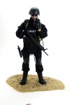 SWAT Aktion Figur 1:6