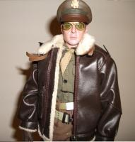 US RAF Pilot, Warbirdpilot