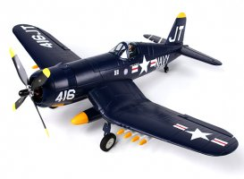 F4U Corsair Flugfertig