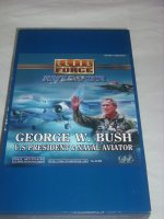 Jetpilot  J.W.Bush