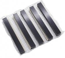 Buchsenleise JR 3x30 Pin