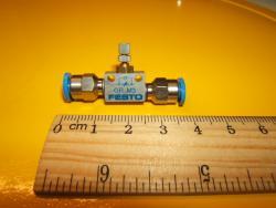 Speedregulator  Ezfw 4mm