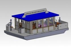 Kioskboot