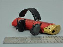 Headset, Kopfhörer